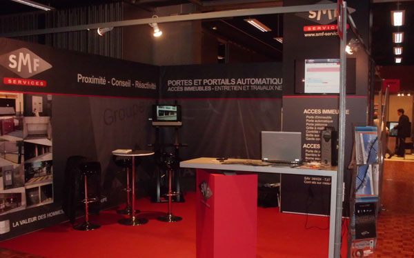 Stand SMF Services